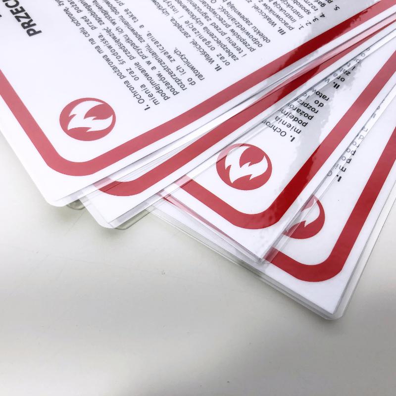 Podręczny sprzet gaśniczy - instrukcja przeciwpożarowa Zasady posługiwania się podręcznym sprzętem gaśniczym 2