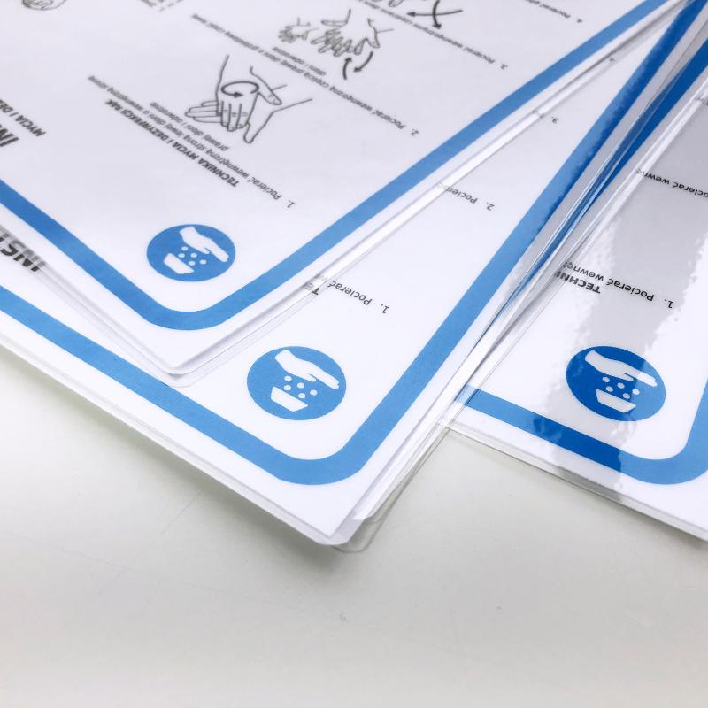 Badanie wyrobu gotowego - instrukcja sanitarna badania wyrobu gotowego 2